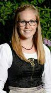 Cristina Trippold Bsc ist Kärntens neue Zuchtberaterin Quelle: Trippold/kärntnerrind